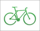 There are dedicated cycle routes in Edgbaston along the A38 and A441 corridors providing easy access to all the venues by bicycle or on foot from the train stations and bus stops.